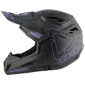 Leatt DBX 5.0 Composite Cykelhjelm sort